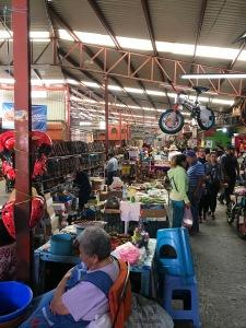 San Miguel de Allende market