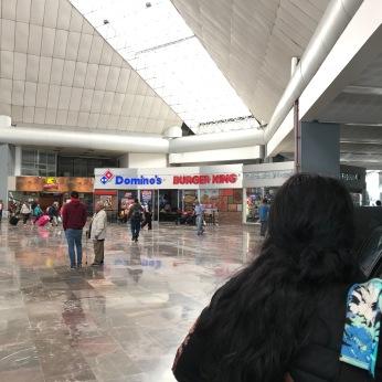 Querétaro Bus Terminal