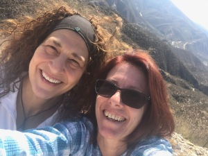Jodi Donna Road to Xilitla
