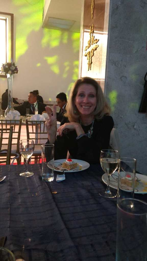 Donna Geisler